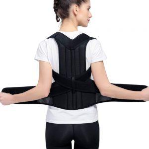 correcteur posture ceinture maintien dos