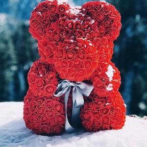 Ours en Rose : le dossier complet sur ce cadeau pas comme les autres