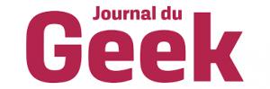 Journal du Geek